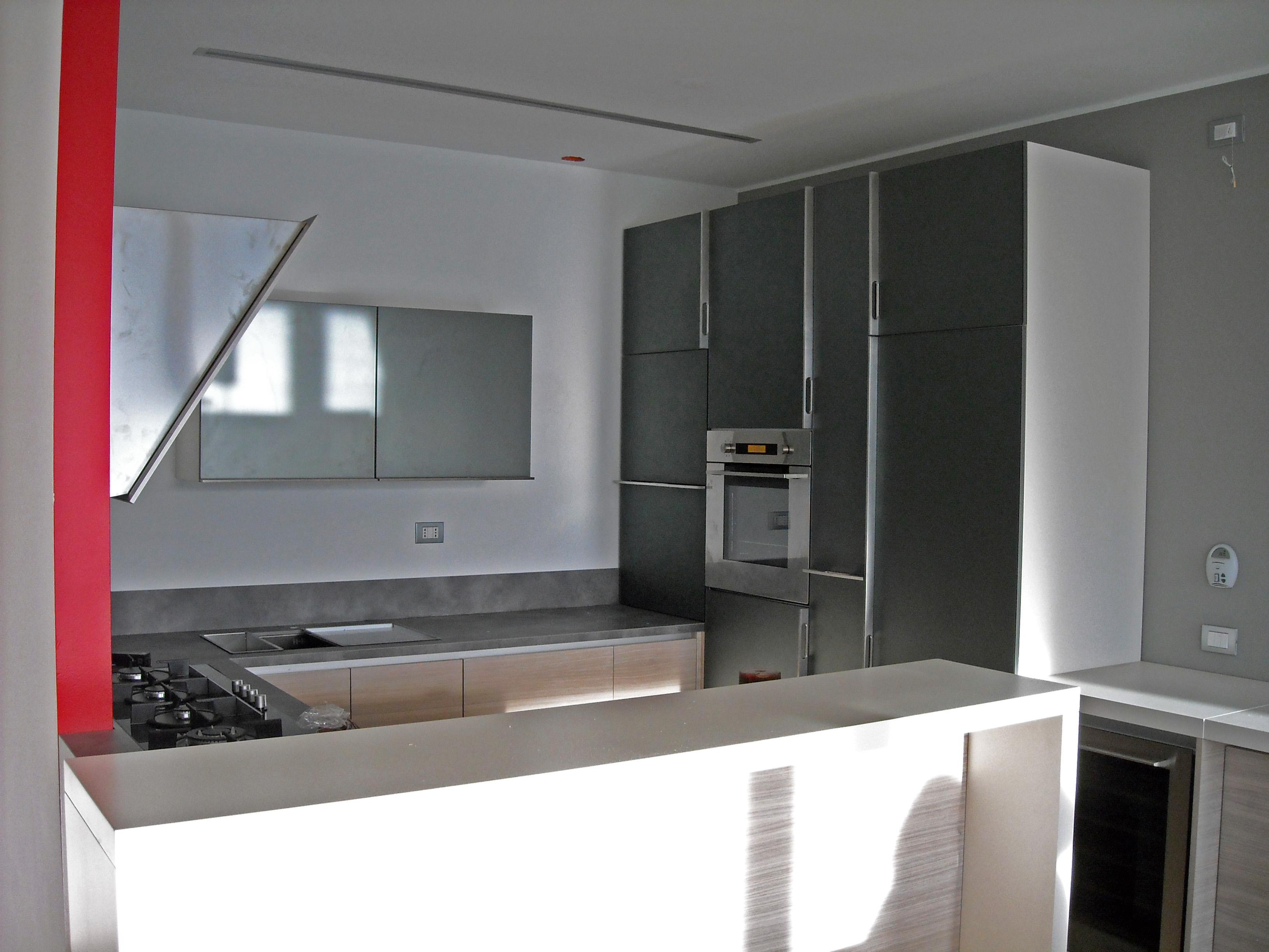 cucina 1 - ELLE C. di Crivellaro Gianluca & C. Sas